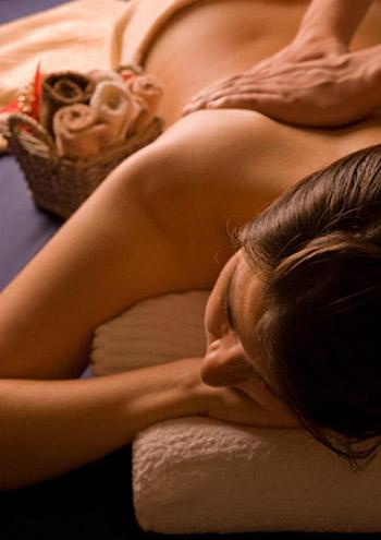 massage therapy Santa Fe NM
