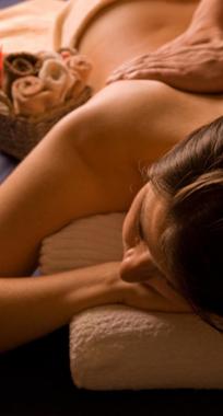 massage therapy in Santa Fe