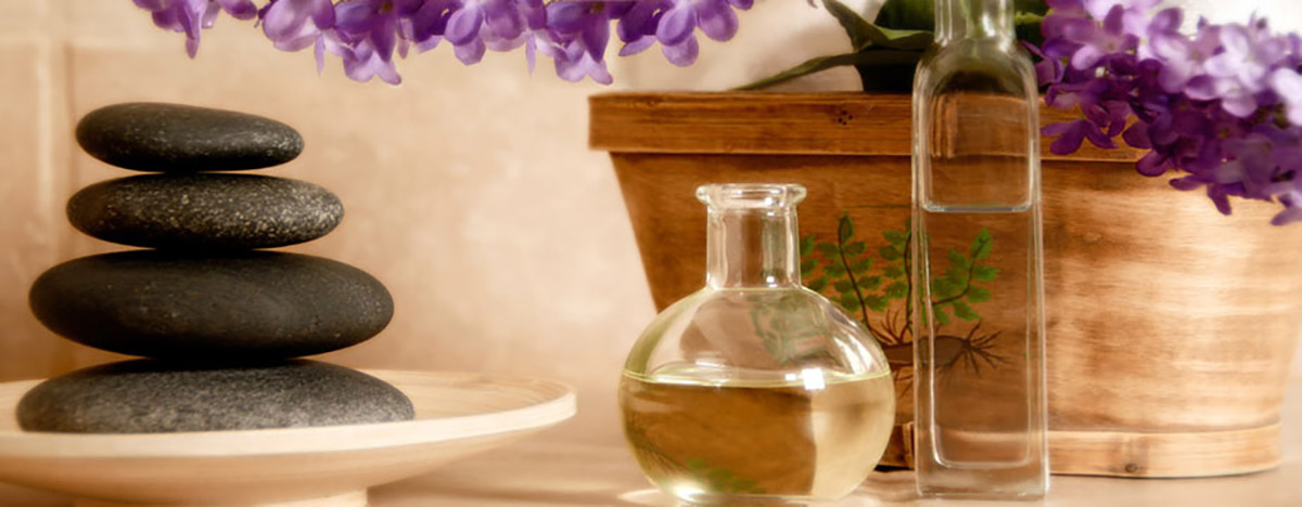 Santa Fe relaxation massage and spa