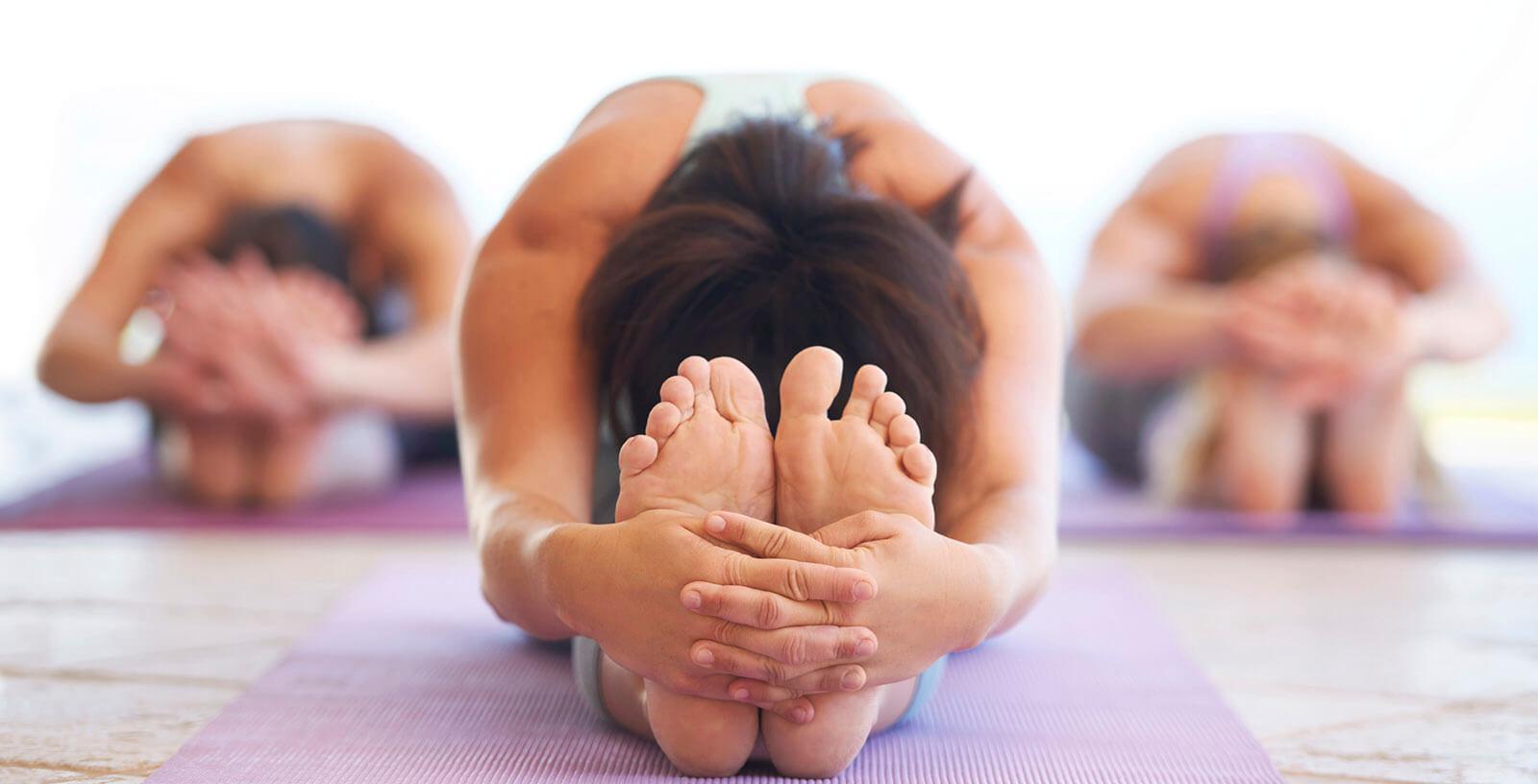 best yoga studio in Santa Fe