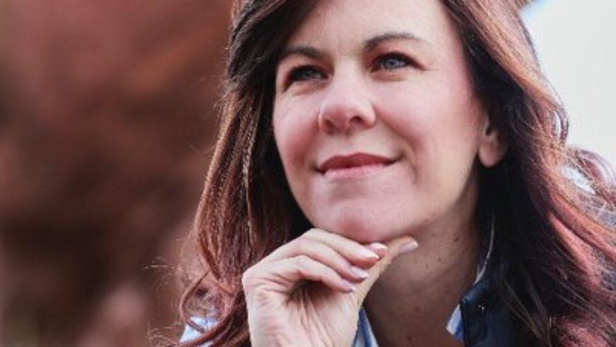 Lisa Marie Toal at BODY of Santa Fe